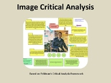 Image Critical Analysis 4 Step Approach