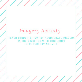 Imagery Activity