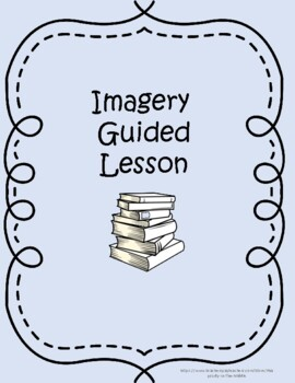 Imagery Guided Lesson