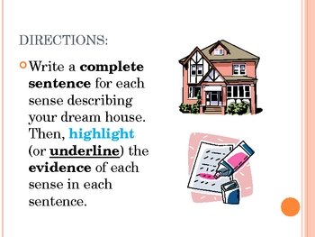 a descriptive essay on my dream house Check out our top free essays on descriptive essay my dream house to help you write your own essay.