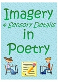 Imagery & Sensory Details in Poetry