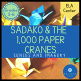 Sadako and The Paper Cranes- An Imagery Sorting Activity