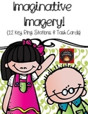 Imagery Task Cards