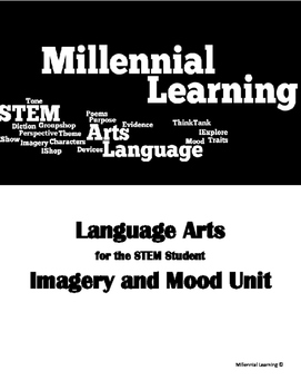 STEM ELA: Imagery and Mood