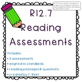 Images Contributing to Text Assessments - RI2.7