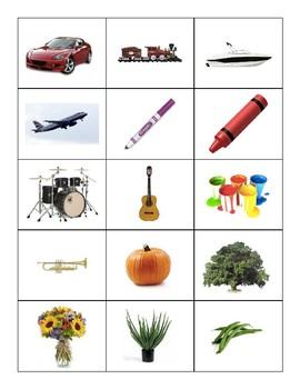 Images For Classifying