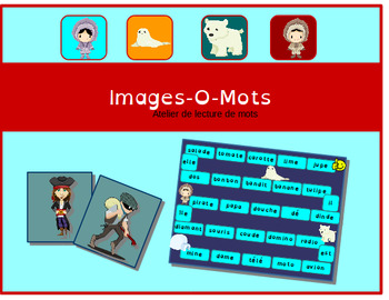 Images-O-Mots