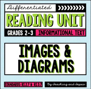 Images and Diagrams (RI.2.7 and RI.3.7)