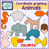 Images for Coordinate Graphing - Animals