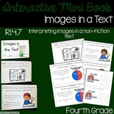 Images in a Text Interactive Mini Book {RI.4.7}