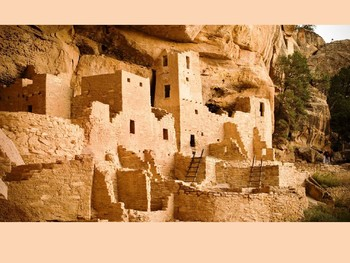 Images of the Anasazi