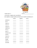 Imagina Chapter 1  Personal Characteristics Speaking Activity