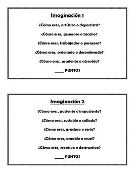 Imaginación - Paso a Paso 1 Ch 1
