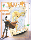 Imaginarium: A Five-Unit Program to Teach Creative Writing