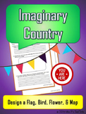 Imaginary Country Project