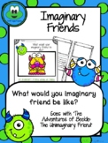 Imaginary Friends: The Adventures of Beekle