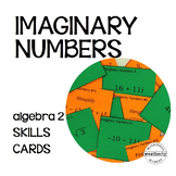 Imaginary Numbers