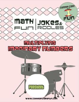 Imaginary Numbers Bundle (Complex Numbers Bundle)
