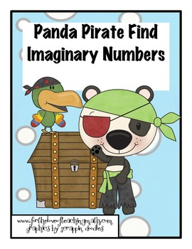 Imaginary Numbers Partner Find