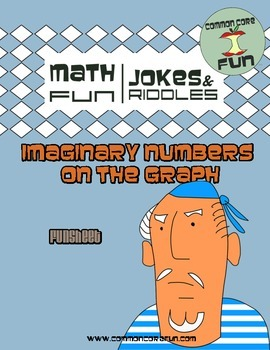 Imaginary Numbers on the Graph FUNsheet