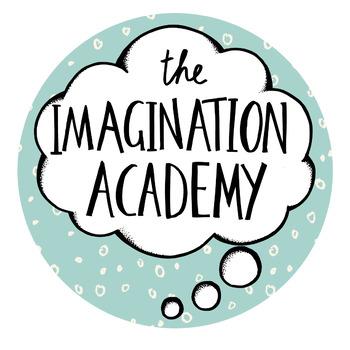 Imagination Academy Store Button