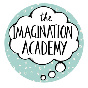 Imagination Academy Store Button