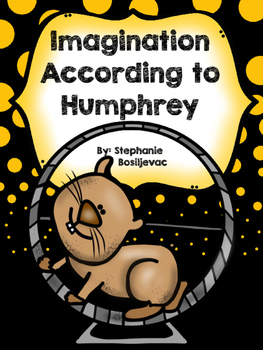 Imagination According to Humphrey (Discussion Quesitons and More)