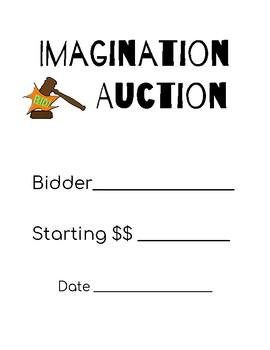 Imagination Auction