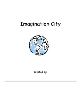 Imagination City Geography Project