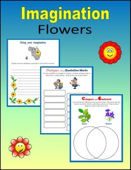 Imagination (Flowers)