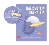 Imagination Generation:Songs to Build Creativity Resource Manual