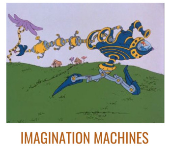 Imagination Machines (Inventions)