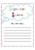 Imagination Station Paper