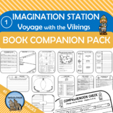 Voyage with the Vikings Companion Pack IMAGINATION STATION