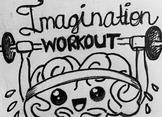 Imagination Workout Pack 3