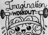Imagination Workout Pack 4