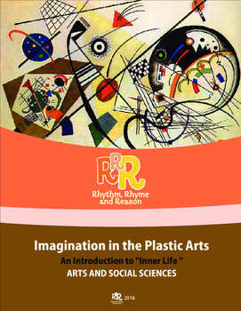 "Imagination in the Plastic Arts - An Introduction to ""Inner Life."""
