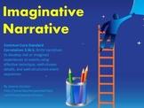 Imaginative Narrative - Zoo Prompt