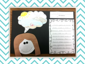 Imaginative Story Publishing Paper and Craft