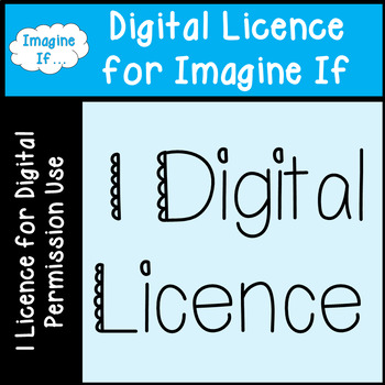 Imagine If Digital Licence