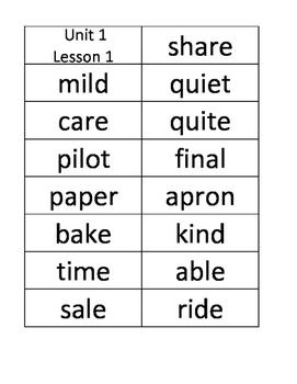 Imagine It! 2nd Grade Spelling Bee Workshop