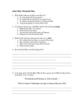 Imagine It! 3.2 Unit 5 Lesson Plans and Comprehension Questions