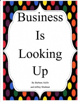 Business Is Looking Up, Imagine It Grade 4