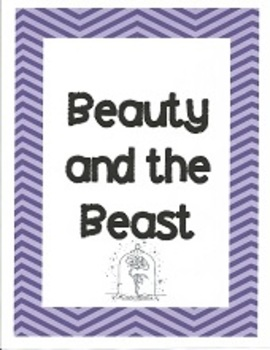 Beauty and the Beast Imagine It Grade 3