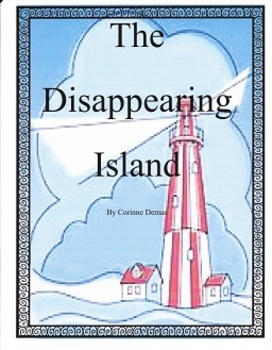 Disappearing Island Imagine It Grade 3