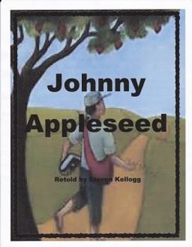 Johnny Appleseed Imagine It Grade 3