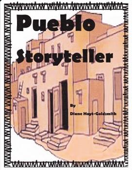 Pueblo Storyteller Imagine It Grade 3