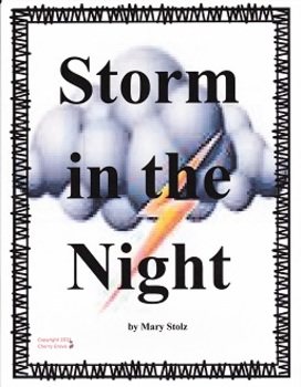 Storm in the Night Imagine It Grade 3