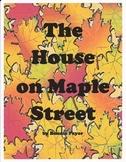The House on Maple Street Imagine It Grade 3
