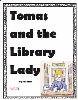 Tomas and the Library Lady Imagine It Grade 3